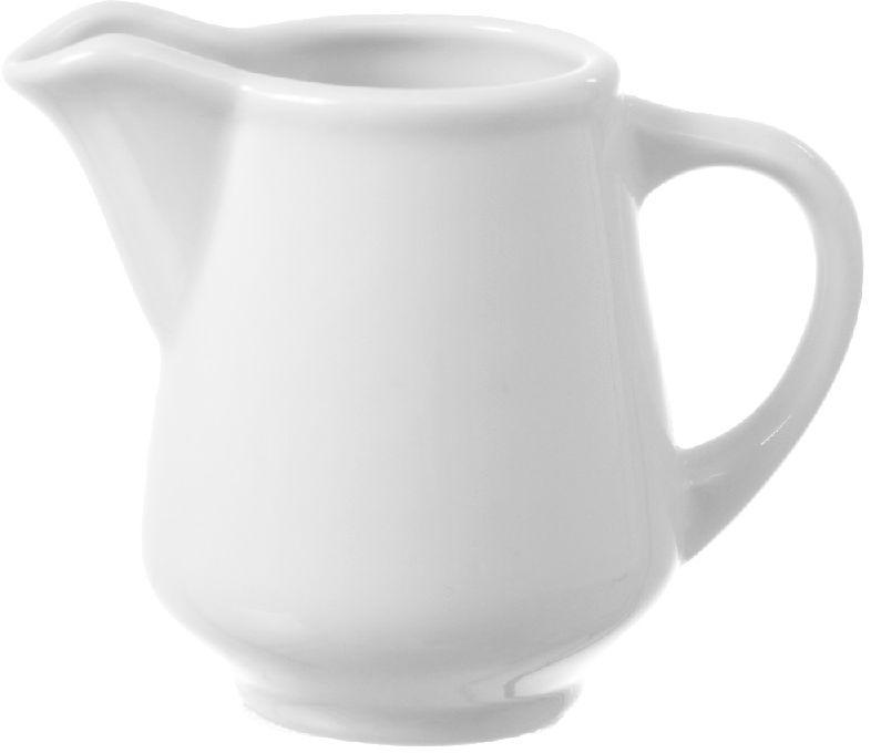 Dzbanek do śmietanki porcelanowy BIANCO
