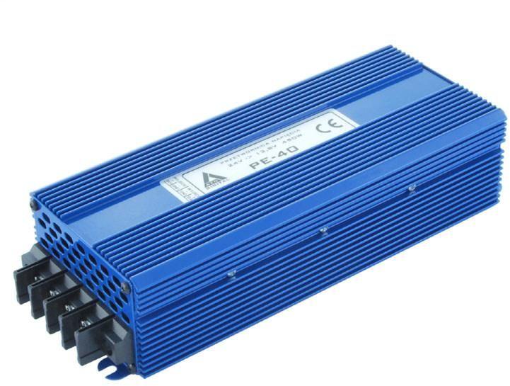 Przetwornica napięcia 24 VDC / 13.8 VDC PE-45 500W