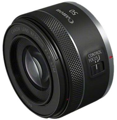 Obiektyw CANON RF 50mm f/1.8 STM