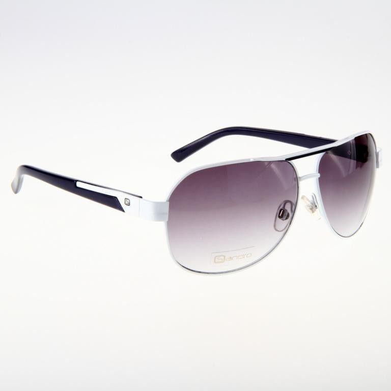 Okulary Sandro Navy R8M145 Biało-Granatowe- unisex