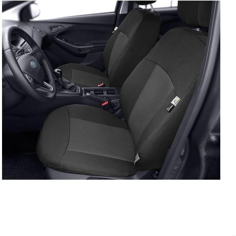 Miarowe pokrowce na przednie fotele Tailor Made dla Opel Astra J