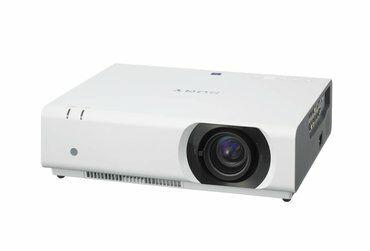 Projektor instalacyjny Sony VPLCX275 + UCHWYTorazKABEL HDMI GRATIS !!! MOŻLIWOŚĆ NEGOCJACJI  Odbiór Salon WA-WA lub Kurier 24H. Zadzwoń i Zamów: 888-111-321 !!!