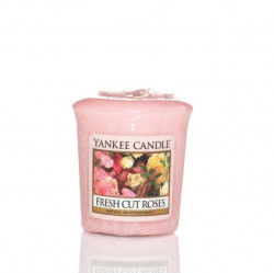 Yankee Candle Fresh Cut Roses sampler 49 g