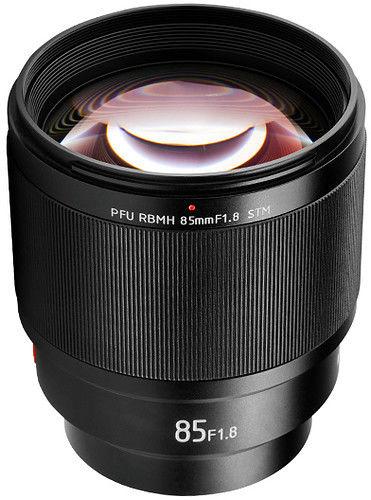 Obiektyw Viltrox AF 85mm 1.8 FE Mark II Fuji X Statyw Benro Gratis! 5 lat gwarancji