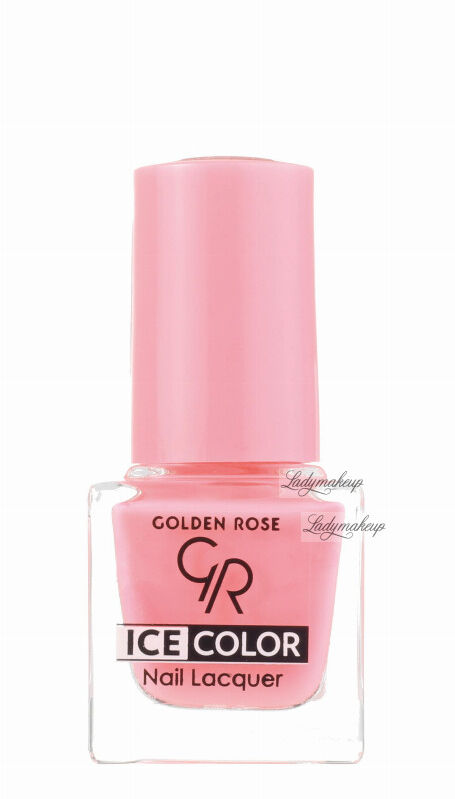 Golden Rose - Ice Color Nail Lacquer  Lakier do paznokci - 113