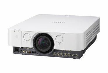 Projektor instalacyjny Sony VPL-FX37 + UCHWYTorazKABEL HDMI GRATIS !!! MOŻLIWOŚĆ NEGOCJACJI  Odbiór Salon WA-WA lub Kurier 24H. Zadzwoń i Zamów: 888-111-321 !!!