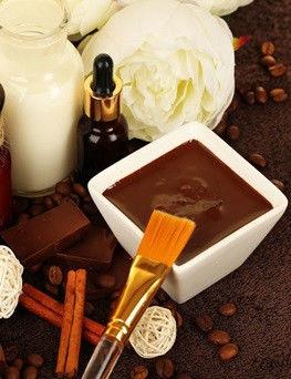 Masaż czekoladą  Rzeszów