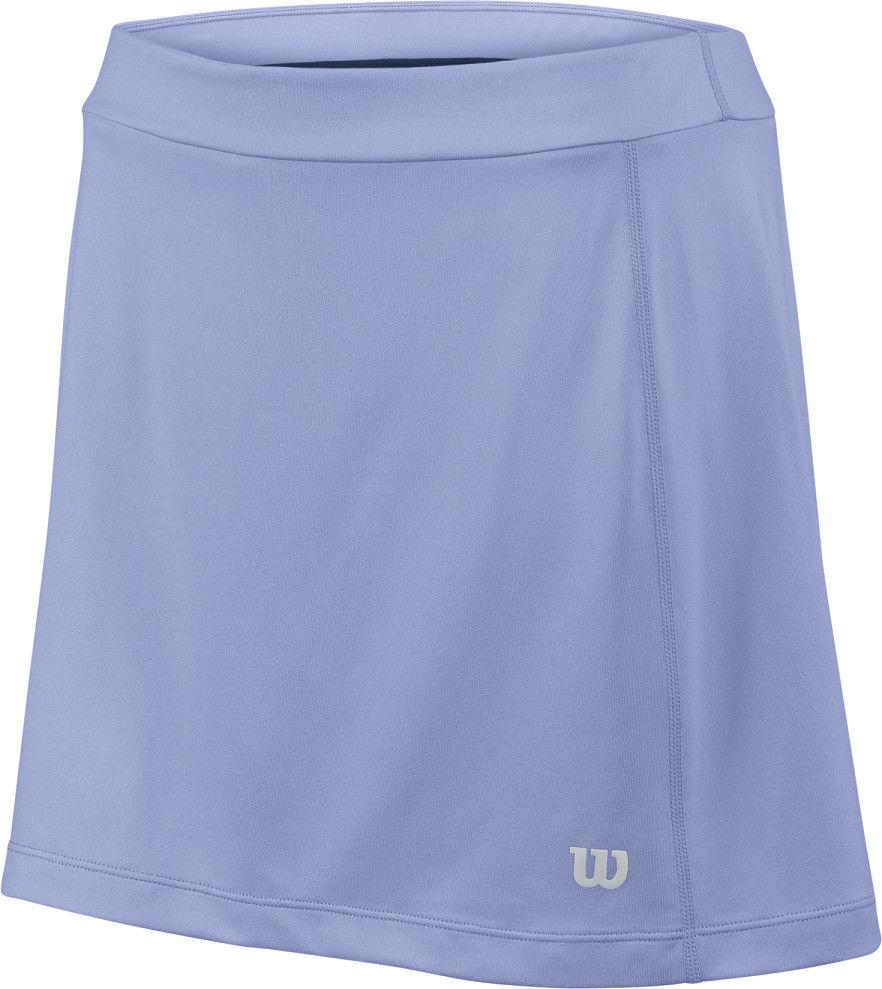 Wilson Colorblock 13,5 Skirt - lavender