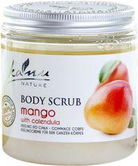 Peeling do ciała mango z nagietkiem Kanu, 350 g