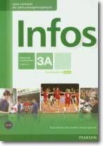 Infos 3A. Podręcznik z ćwiczeniami + CD + MP3