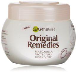 Garnier Delicatesse Original Remedies maska do włosów - 300 ml