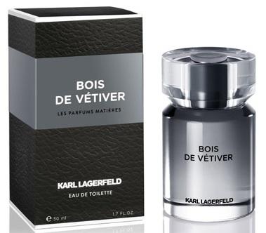 Karl Lagerfeld Bois de Vetiver woda toaletowa - 50ml