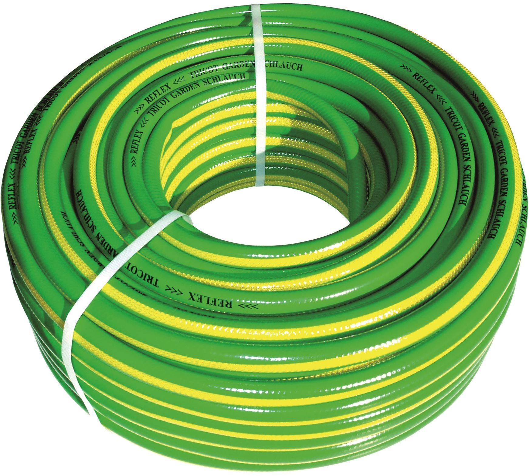 Wąż ogrodowy TRICOT-REFLEX 1/2-30m