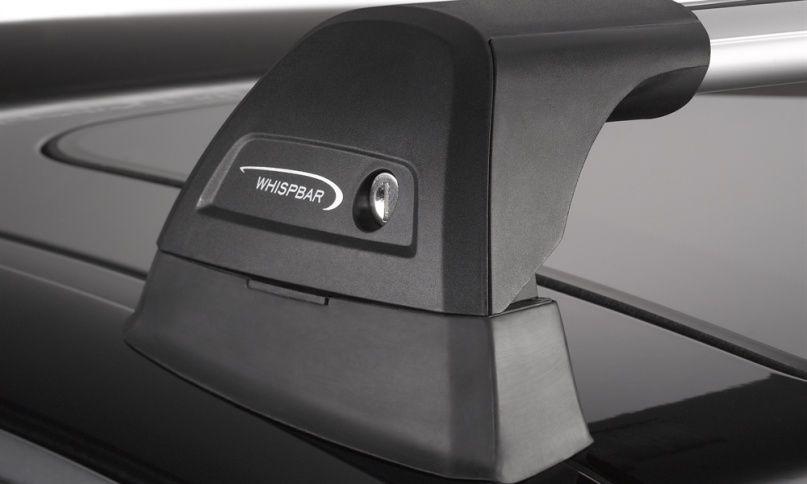 Whispbar Flush (850 i 900mm) bagażnik bazowy S23W