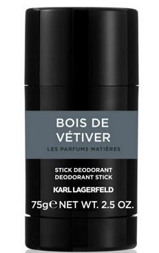 Karl Lagerfeld Bois de Vetiver dezodorant w sztyfcie - 75ml