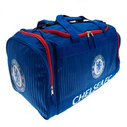 Chelsea Londyn - torba treningowa