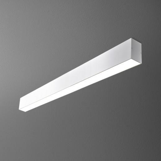 Plafon Set Tru LED 29cm 46993 AQform