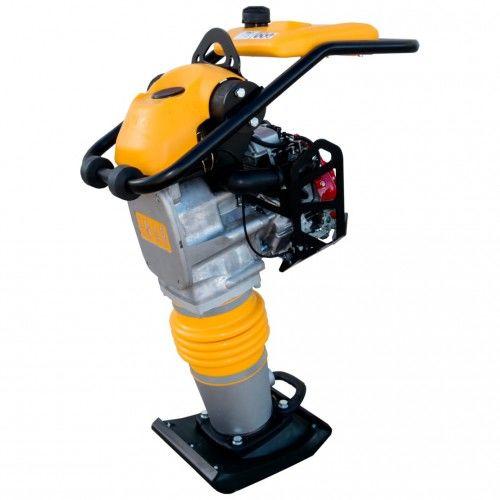 Skoczek ubijak płytowy Enar PH 70 E Honda GXR120 73kg