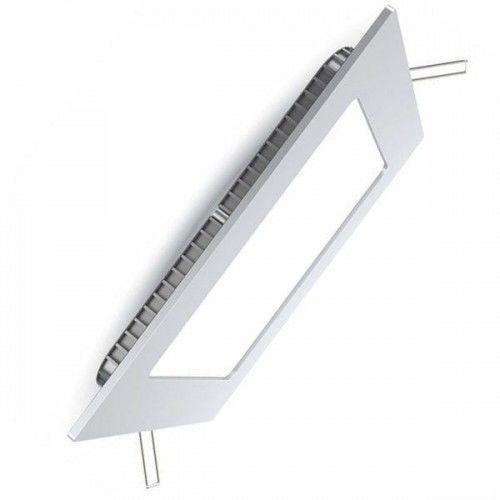 Lampa sufitowa wpuszczana 18W 4000K V-TAC LED 22 x 22 cm VT-1807SQ