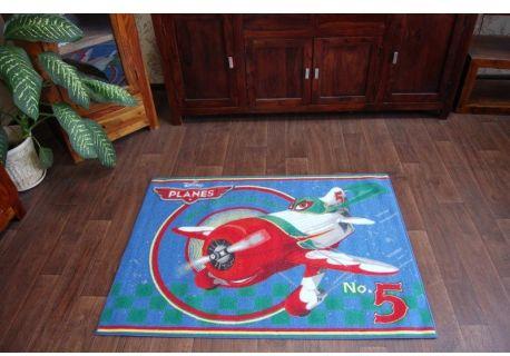 Dywan DISNEY 95x133cm PLANES 95x133 cm