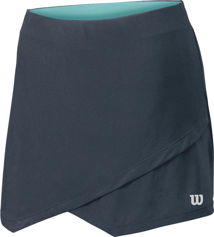 Wilson Summer Envelope 12.5 Skirt - coal