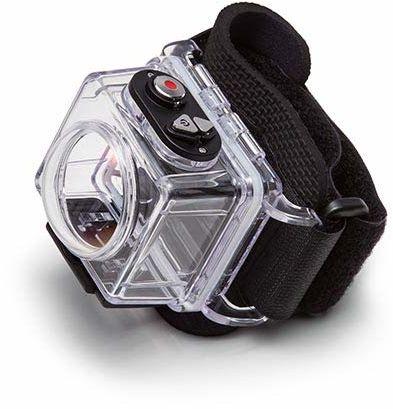 Kodak MT-WH-01 - obudowa do kamery podwodnej (czarna, przezroczysta, Kodak, SP360)