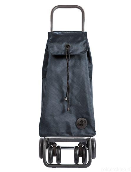 Wózek zakupowy do pchania i ciągnięcia Rolser Logic Tour MF /mar