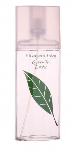 Elizabeth Arden Green Tea Exotic woda toaletowa 100 ml dla kobiet