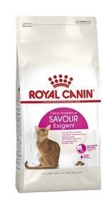 Royal Canin Exigent Savour 400g Cat