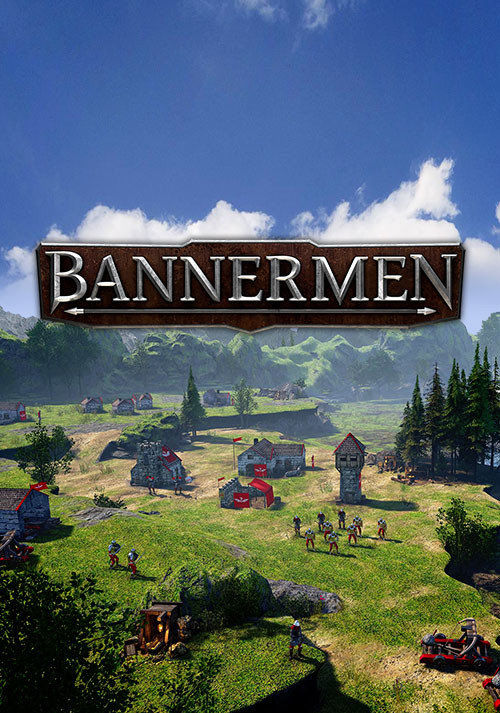 Bannermen (PC) klucz Steam