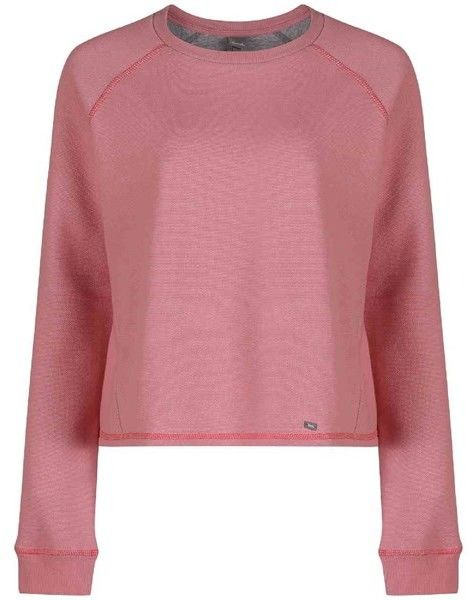 sweter BENCH - Contemplation Pink (PK164