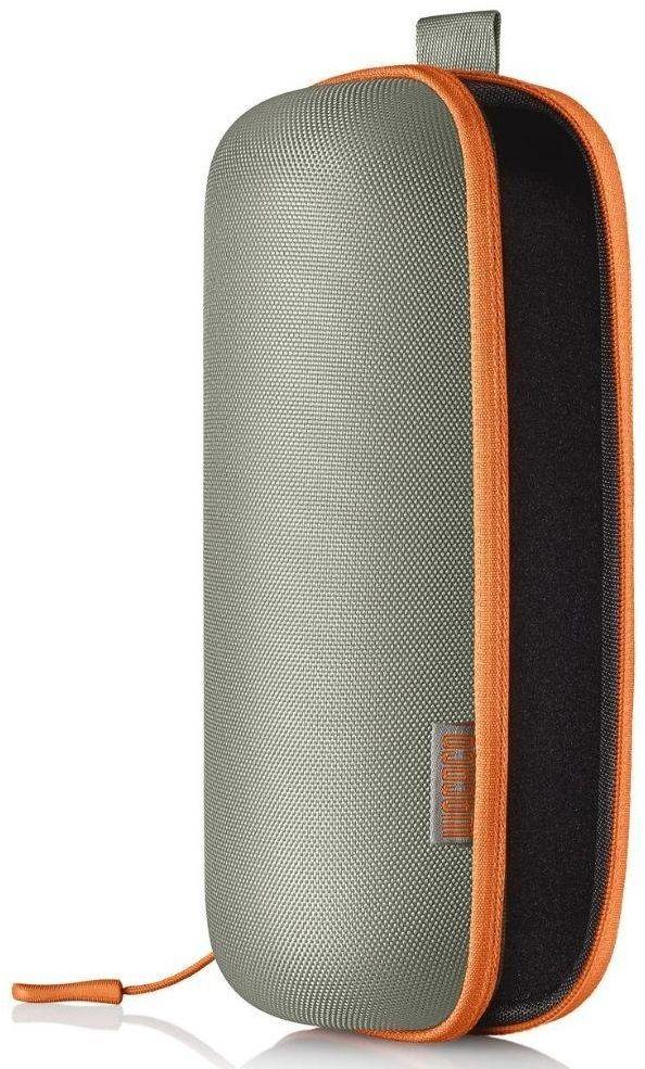 Etui Wacaco Pipamoka Case - grey / orange
