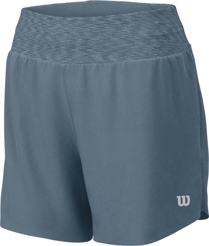 Wilson W Sporty Short 3 Inseam - bl mirag