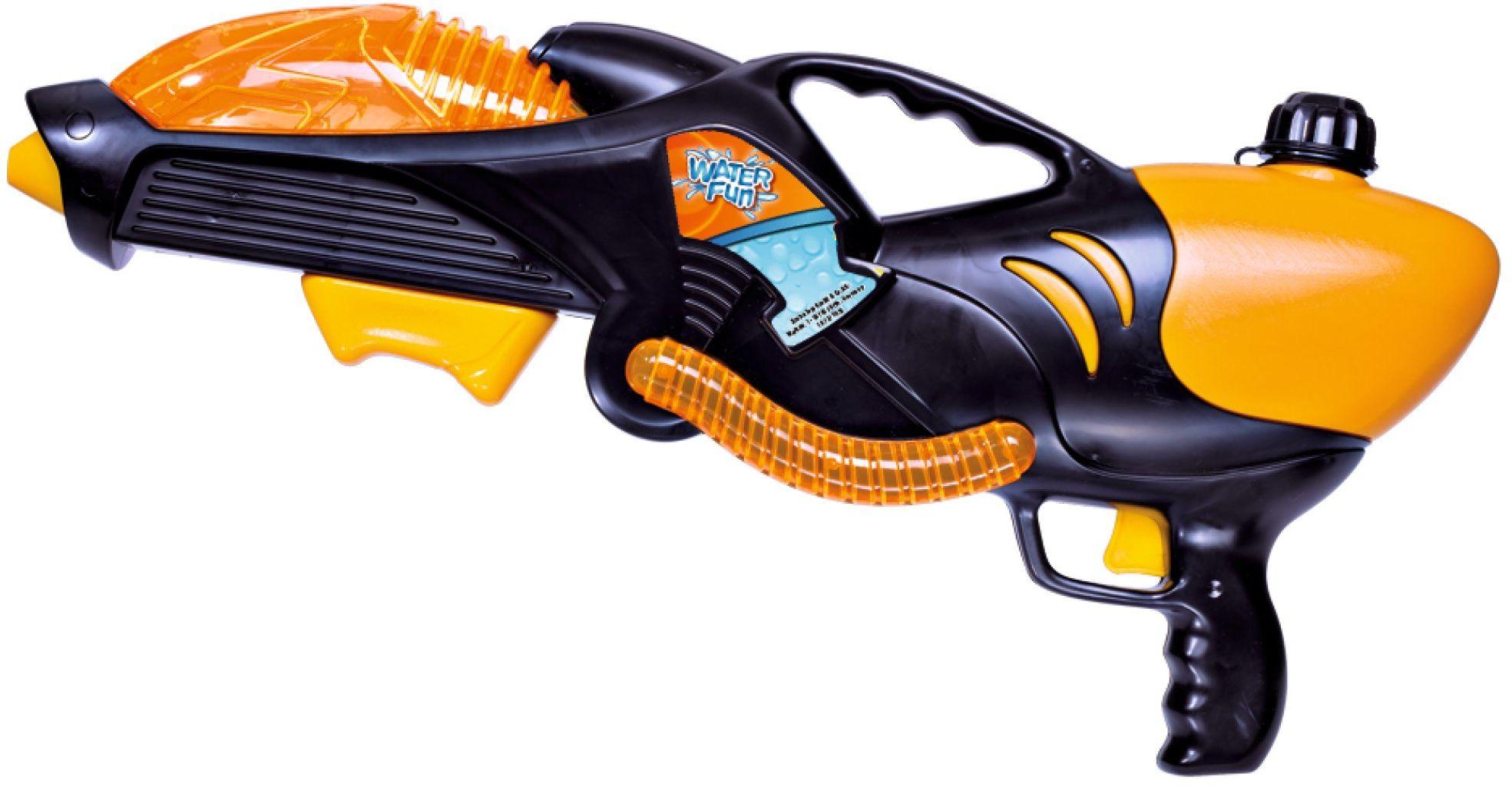 Simba XL 560 10727955 pistolet na wodę, 2 różne kolory
