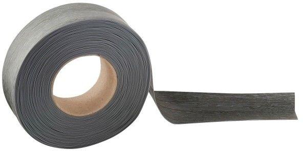 Taśma przypodłogowa 51 mm x 15 m sosna szara