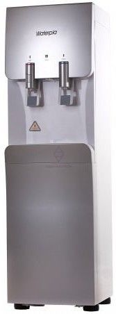 Dystrybutor wody WATERPIA WFP-1050 Srebrny