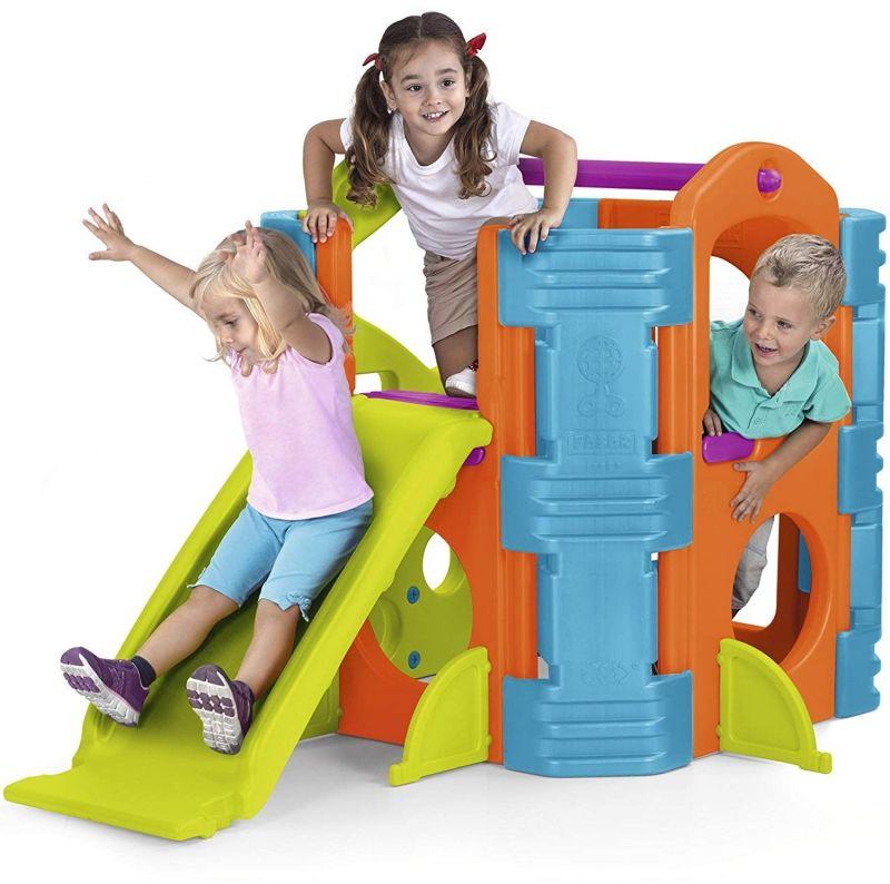 Plac zabaw Activity Park FEBER