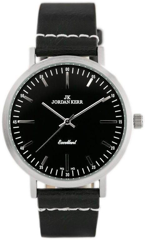 ZEGAREK MĘSKI JORDAN KERR - 16500 (zj088e)