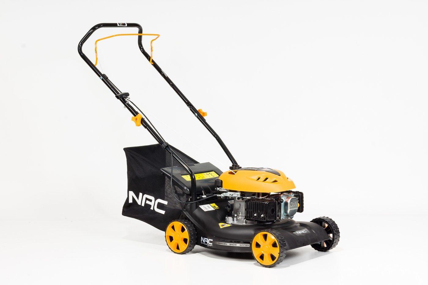 NAC LP40-79-PL-SB
