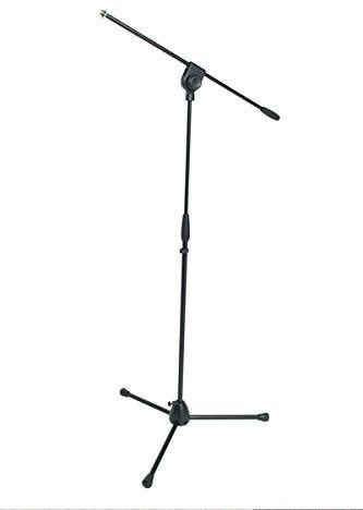"""Proel PRO100BK Statyw mikrofonowy """"Prostage"""" łamany"""