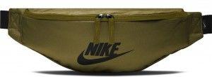 Saszetka Nike męska torba na pas NERKA sportowa khaki