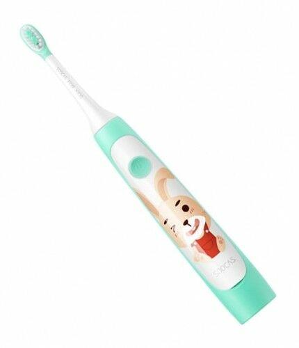 Soocas (Xiaomi EcoSystem) Soniczna szczoteczka do zębów dla dzieci - Soocas C1