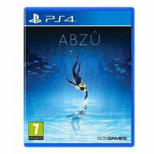 Abzu PS 4