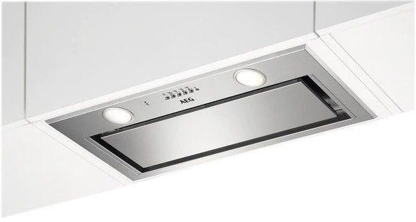 Okap szafkowy AEG DGE5661HM - Użyj kodu PL150 -Płać mniej!
