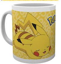 Kubek - Pokemon - Pikachu Rest