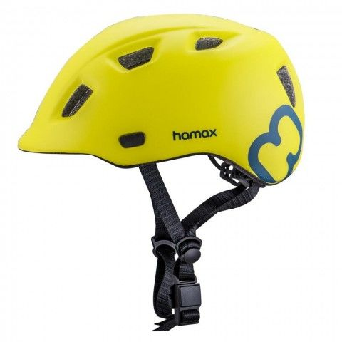 Hamax THUNDERCAP Kids kask rowerowy 47-52 cm
