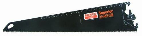 """brzeszczot wymienny do rękojeści EX, 22""""/550mm, do pośredniego cięcia drewna, Superior Bahco [EX-22-XT9-C]"""