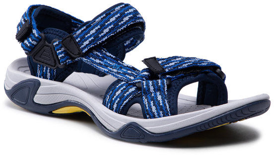 Sandały Kids Hamal Hiking Sandal 38Q9954J Granatowy