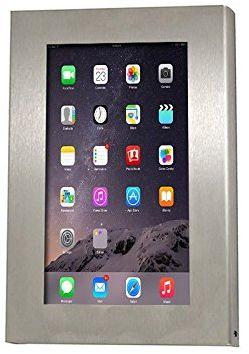 TabLines TSG048E obudowa ochronna bez przycisku Home do Apple iPad Pro 24,6 cm (9,7 cala) ze stali szlachetnej