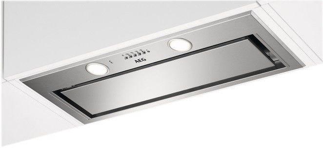 Okap szafkowy AEG DGE5861HM - Użyj kodu PL150 -Płać mniej !
